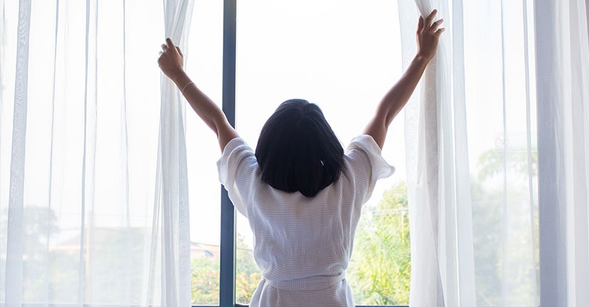 Struggling with a Morning Routine? Here's How to Fix It