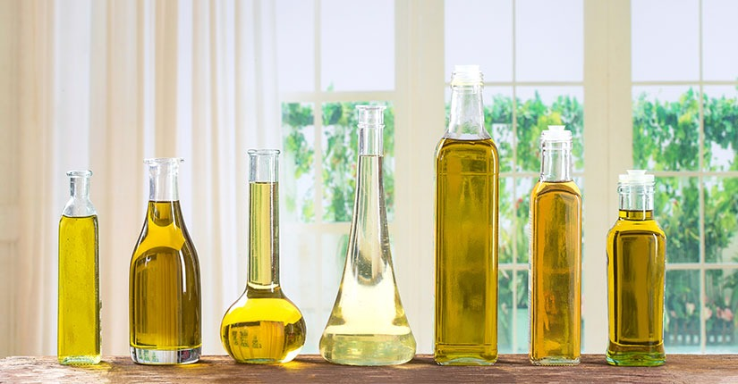 A Guide on Choosing the Best Oils for Cooking