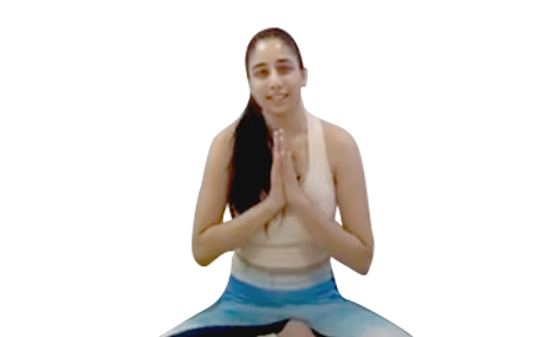 Hip Releasing Yoga with Avni