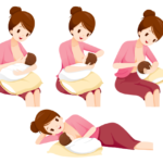 Breastfeeding- Your Guide to Starting Out Right