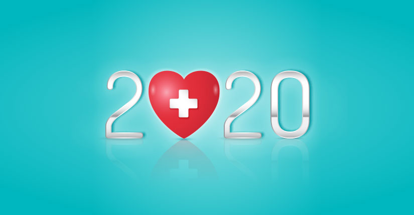 Interesting Key Health Trends of 2020