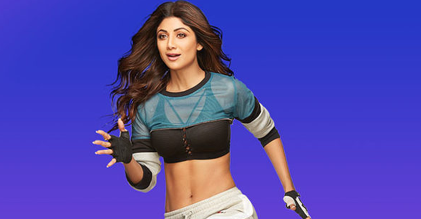 Shilpa Shetty Shares Her Mantra about How Women Can Shed Weight Post-Pregnancy