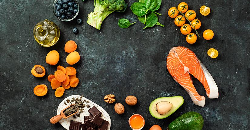 5 Effective Ways for Healthy Geriatric Nutrition