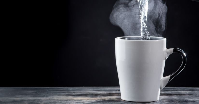 Know the Real Benefits of Drinking Hot Water Regularly