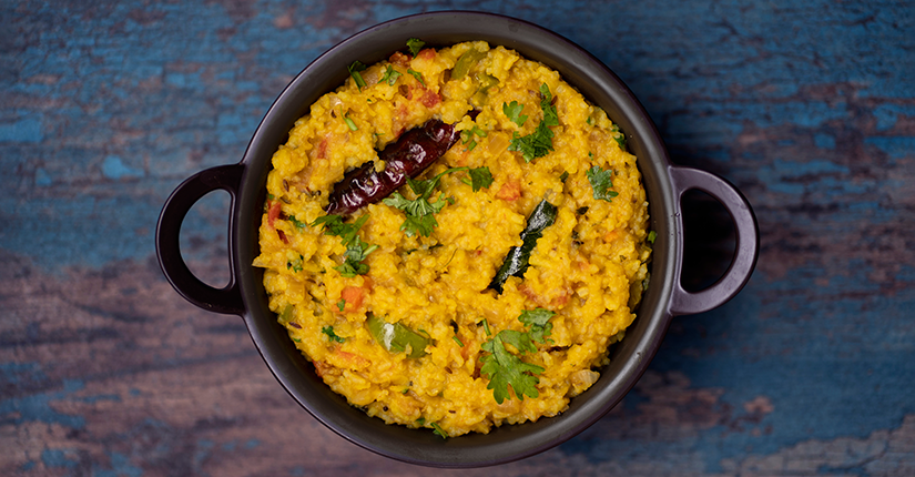 Has Khichdi Become a Regular Part of your Lockdown Meal? Explore Some Ways to Make it More Appetising