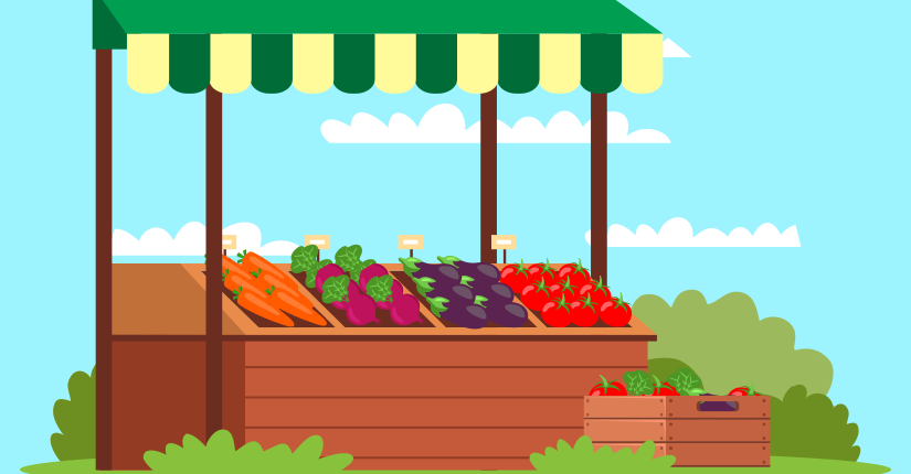 Why you Should Choose the Local and Seasonal Produce?