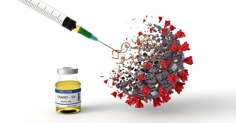 COVID Vaccine Update: WHO Renews Call for Countries to Join Its COVAX Platform