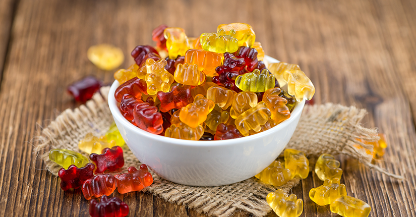 The Good & Bad of Hair and Skin Gummies