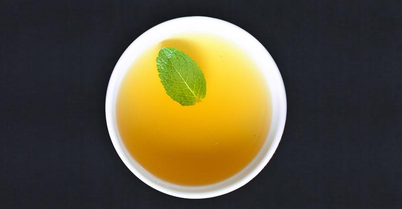 Hibiscus Goji Tea