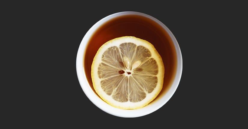 Lemon Ginger-Cayenne-Apple Shots