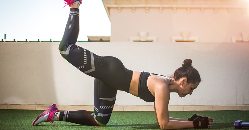 Tone Your Glutes with These Easy Exercises at Home Without Equipment