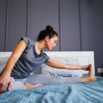 Sleeping Issues? Try these Simple yet Effective Yoga Poses to Boost your Sleep