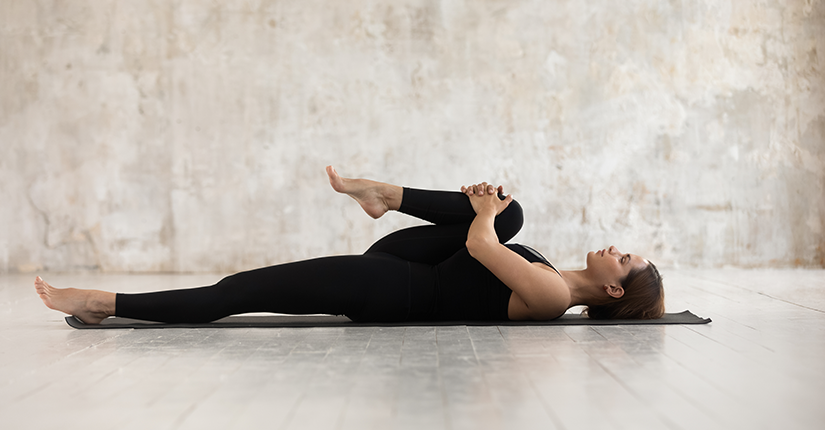 Suffering from Back Pain? Here are some Stretching Poses that You Should definitely try