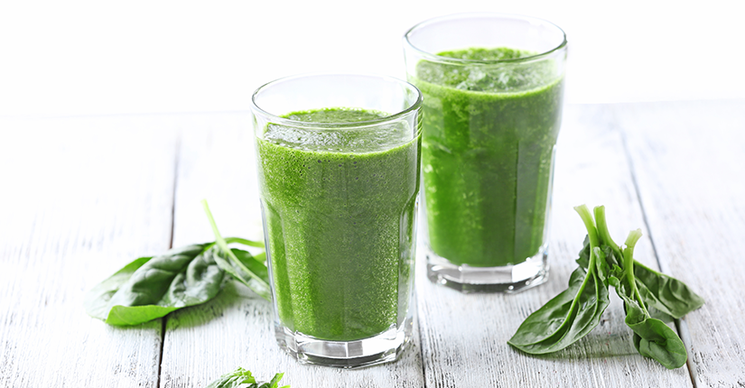 4 Power Packed Smoothie Ideas