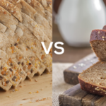 Know Which One is the Healthiest: Brown Bread v/s Multigrain Bread