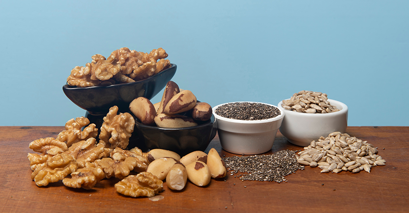 Top 5 Best Food Sources of Selenium