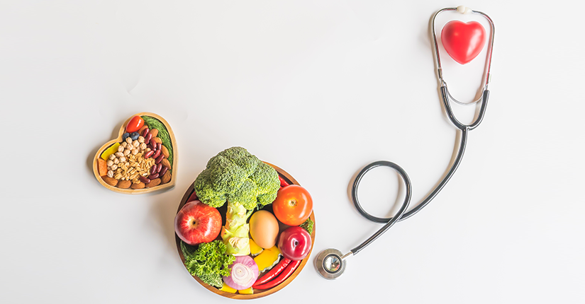 Top 6 Heart-Friendly Foods for Better Heart Health