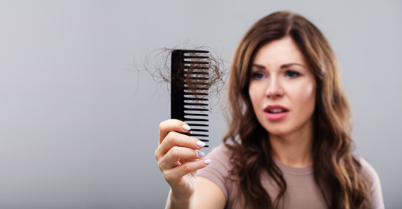 Effective Hair Masks to Reduce Hairfall and Dandruff