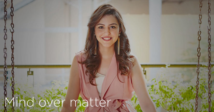 Mind Over Matter- Learn Coping with Change With Beniasha Kharas Dongre