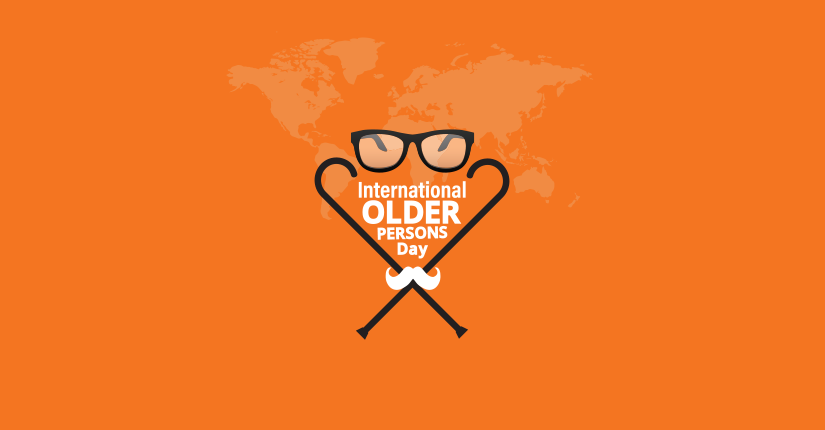 International Day for Older Persons: Stay Young at Heart