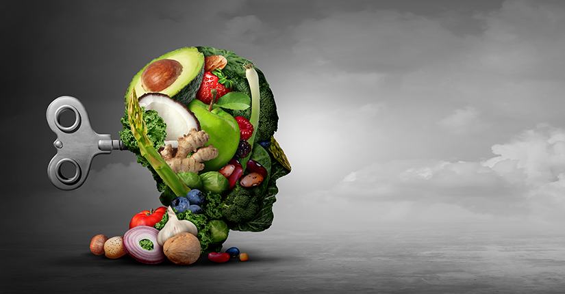 World Mental Health Day- The Food Psychology of Staying Healthy