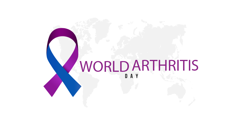 World Arthritis Day: Nutritional Guidelines for Arthritis