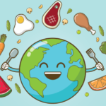World Food Day- Here's a List of Healthy Foods from All Over the World