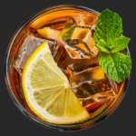 Jasmine Mint Iced Tea