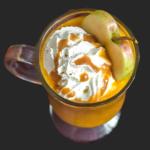 Pumpkin Apple Smoothie