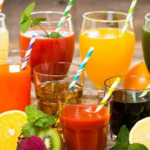 Try these Nutritious Drinks To Keep yourself Cool and Energetic This Navratri