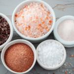 5 Different Types of Salt & Their Health Benefits