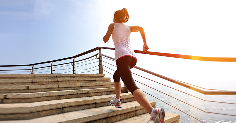 Here is Everything you Need to Know About Stair Climbing and Weight Loss