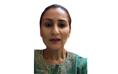 Kanchan Rai On Mental Health, Self Acceptance , Mindfulness