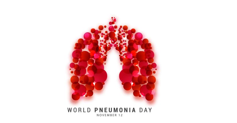 World Pneumonia Day: Prevention & Management with Diet