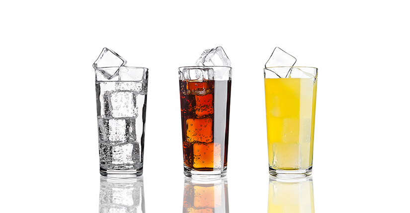 15 Day Health Challenge for Brides-to-be: Day 8- Say bye-bye to Fizzy and Sugary Drinks