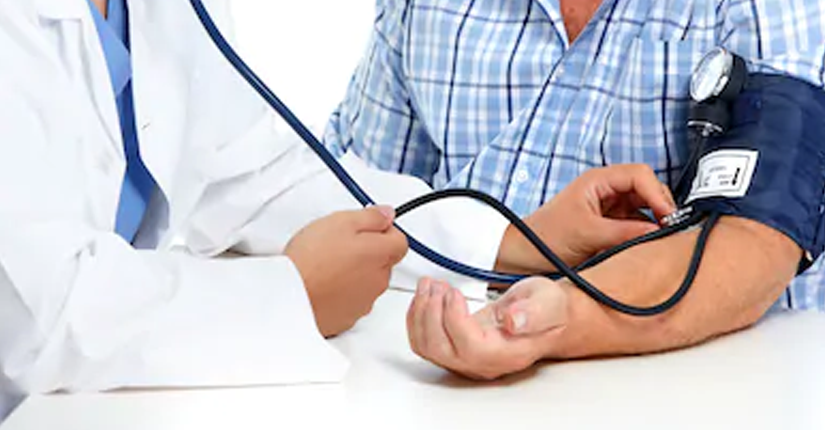 Debunking myths about blood pressure