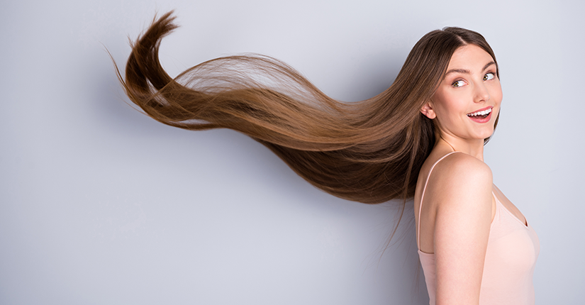Winter Update: Get the Silky Strong Hair with these Moisture Packed Ingredients