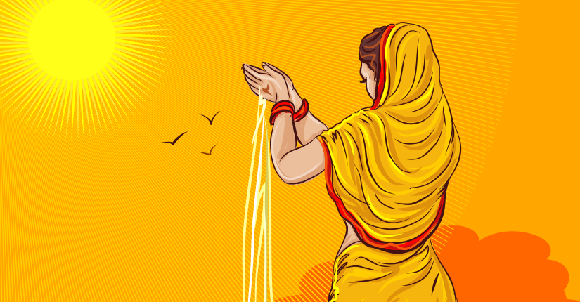 Chhath Puja- Traditional Recipes with a Hint of Health