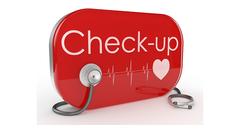 15 Day Health Challenge for Brides-to-be: Day 15- Health Check-Ups to Consider Before Your Big Day