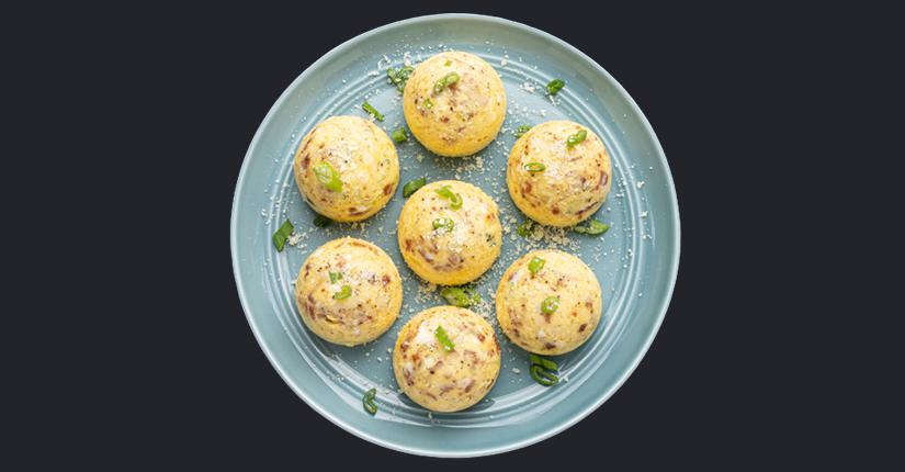 Instant Egg Bites
