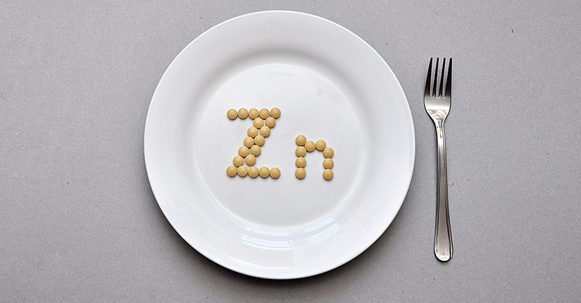 4 Signs to Watch Out for Zinc Deficiency