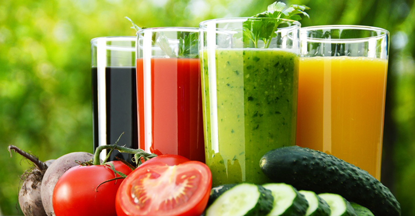 The Downsides of Juice Cleansing