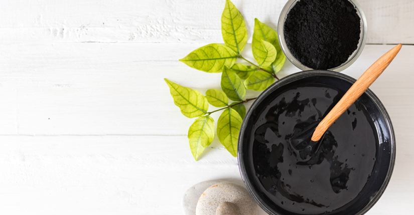 ACTIVATED CHARCOAL- KNOW THE BENEFITS AND USAGE