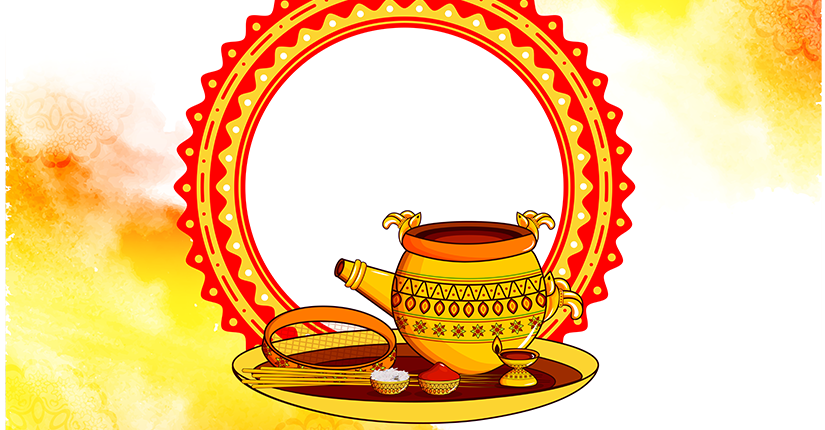 Here's What You Can Have in Your Karwachauth Sargi Thaali