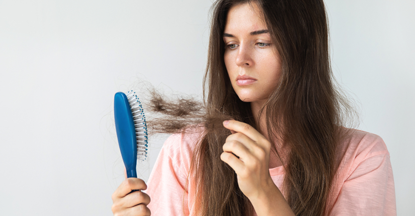 Role of Ferritin in Preventing Hair Loss & Top Sources