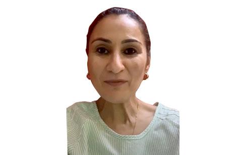 Shreya Dhanwanthary on Fitness, Films and Lockdown