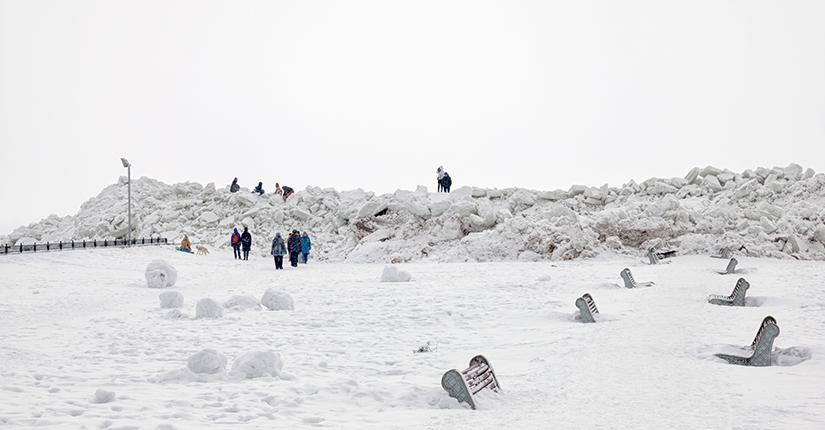 Brink of Winters- 4 Warm Soup Ideas