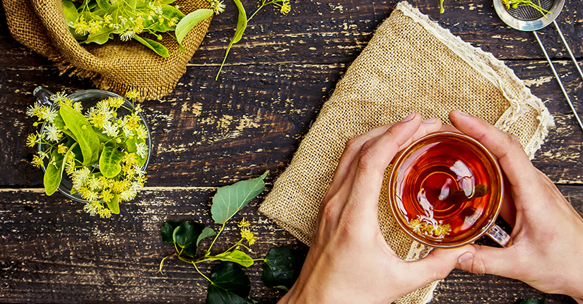 Ultimate Wedding Countdown- 5 Soothing Teas to Calm Your Mind