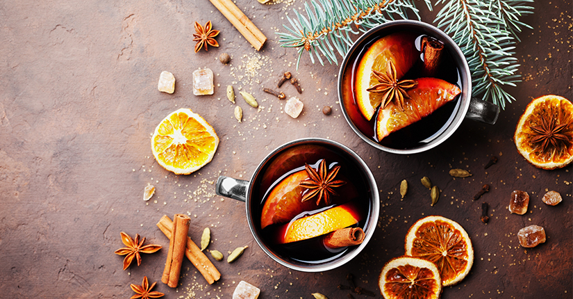 Drink of Winters- 4 Drinks You Can End the Day With
