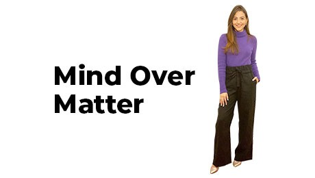 Mind Over Matter- How to be a Happier Couple With Beniasha Kharas Dongre